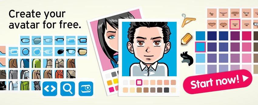 faceyourmanga1 Un avatar sympa avec FaceYourManga
