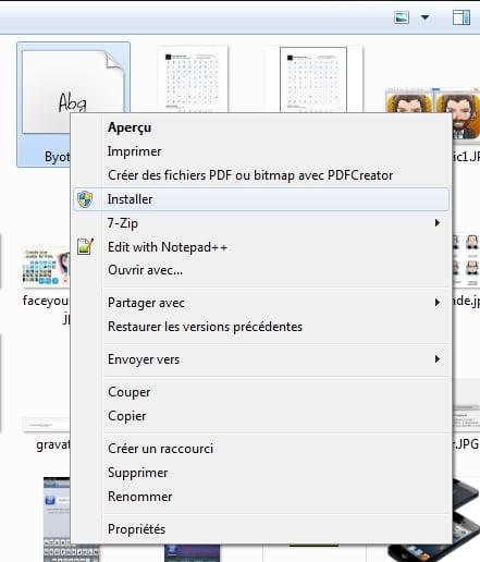 myscriptfont3 Créer facilement une police de caractère avec sa propre écriture : MyScriptFont.com