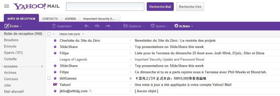 spam-boite-mail-unroll.me_ Faites le ménage dans les abonnements de votre boite mail avec Unroll.Me