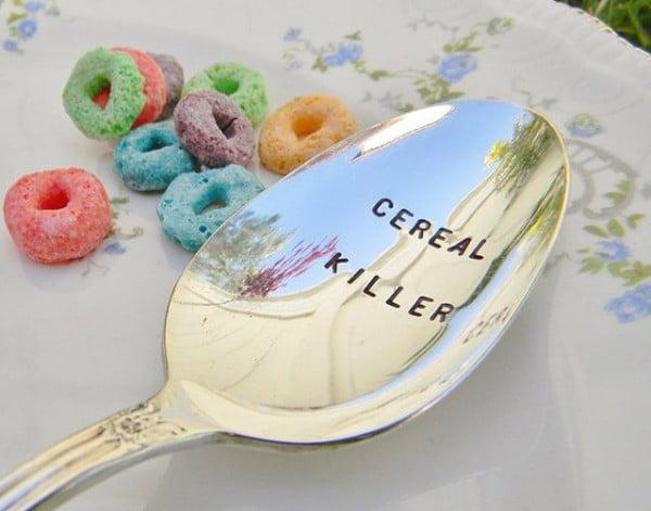 cuillere-cereales-killer 20 gadgets pour une cuisine techno !