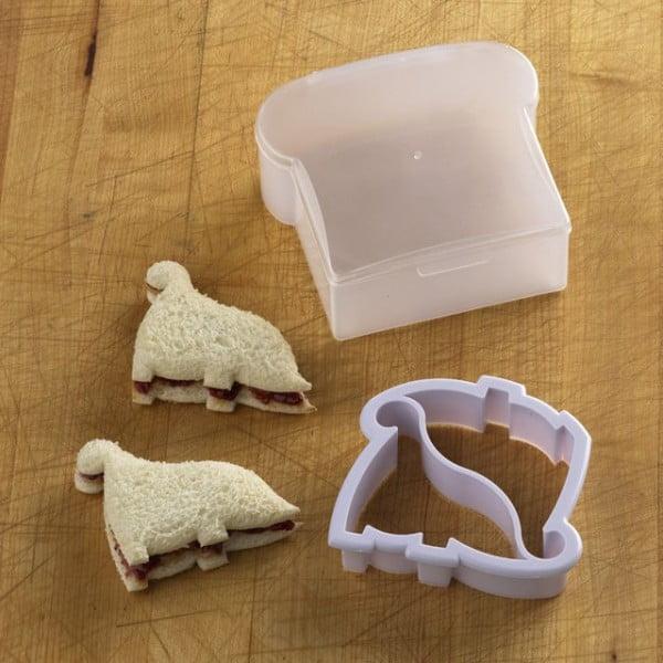 emporte-pieces-dino 20 gadgets pour une cuisine techno !