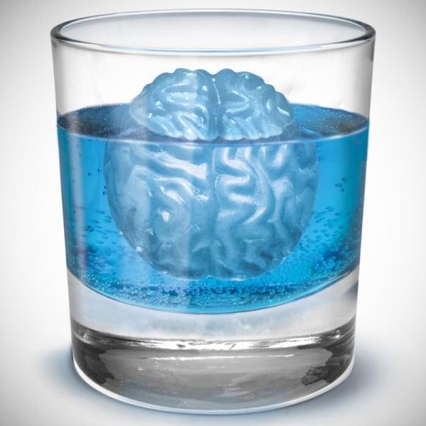 glacon-cerveau 20 gadgets pour une cuisine techno !