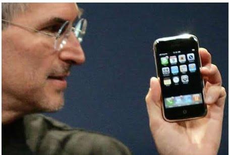 iphone-3g-tim-juin-20081 BlackBerry ? C'est fini...