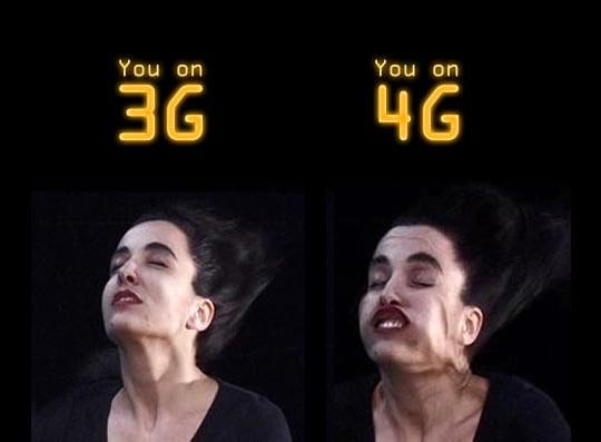3g-versus-4g GSM, GPRS, Edge, 3G et maintenant 4G... les clés pour mieux comprendre les réseaux mobiles !