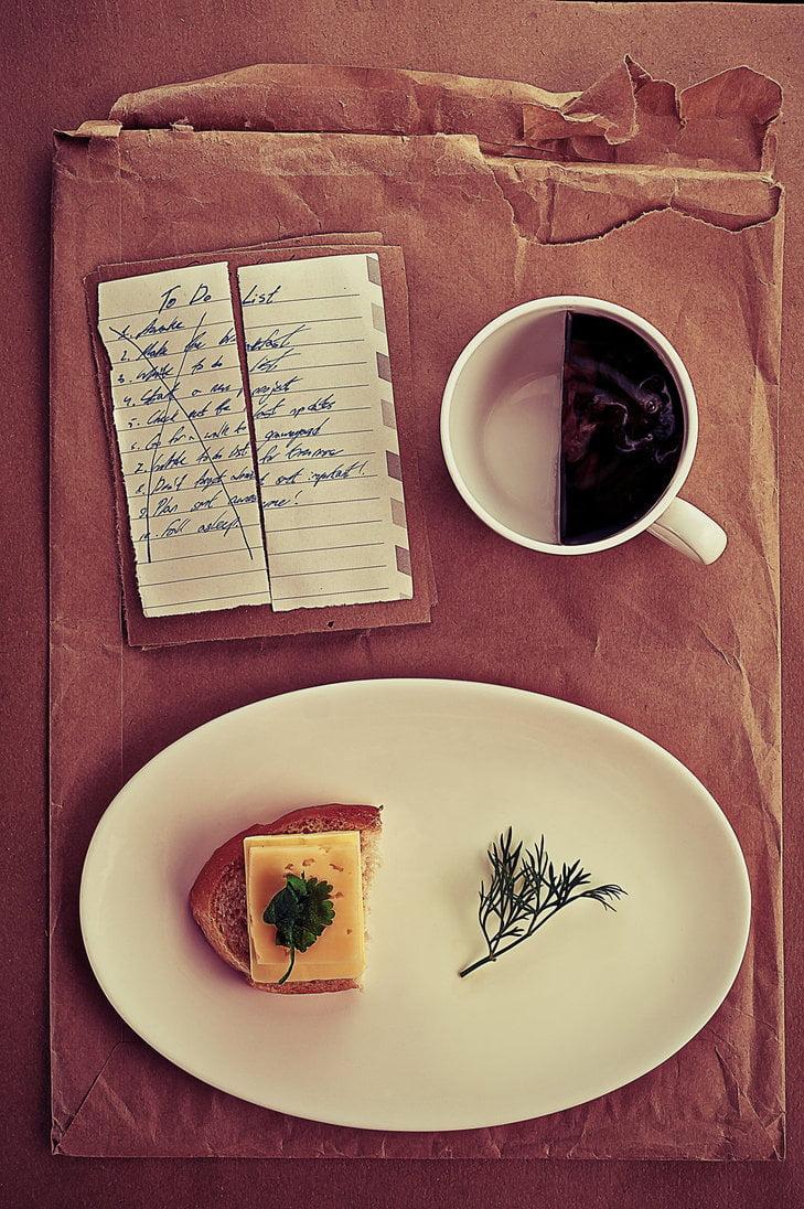 Dina-Belenko-demi FoodArt - Dina Belenko