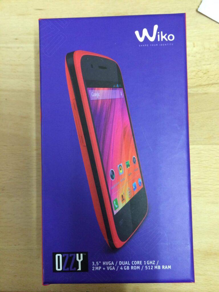 IMG_1489-e1382716509384-768x1024 Test du Wiko Ozzy, un smartphone coloré à moins de 100€