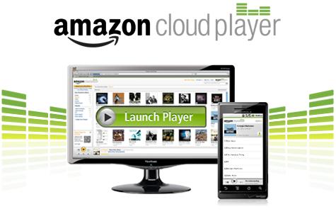 amazon-cloud-player Amazon lance le Cloud Player Desktop pour Mac