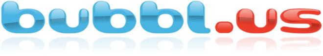 bubbl-us-e1423402290730 Bubbl.us : le brainstorming à distance simplifié