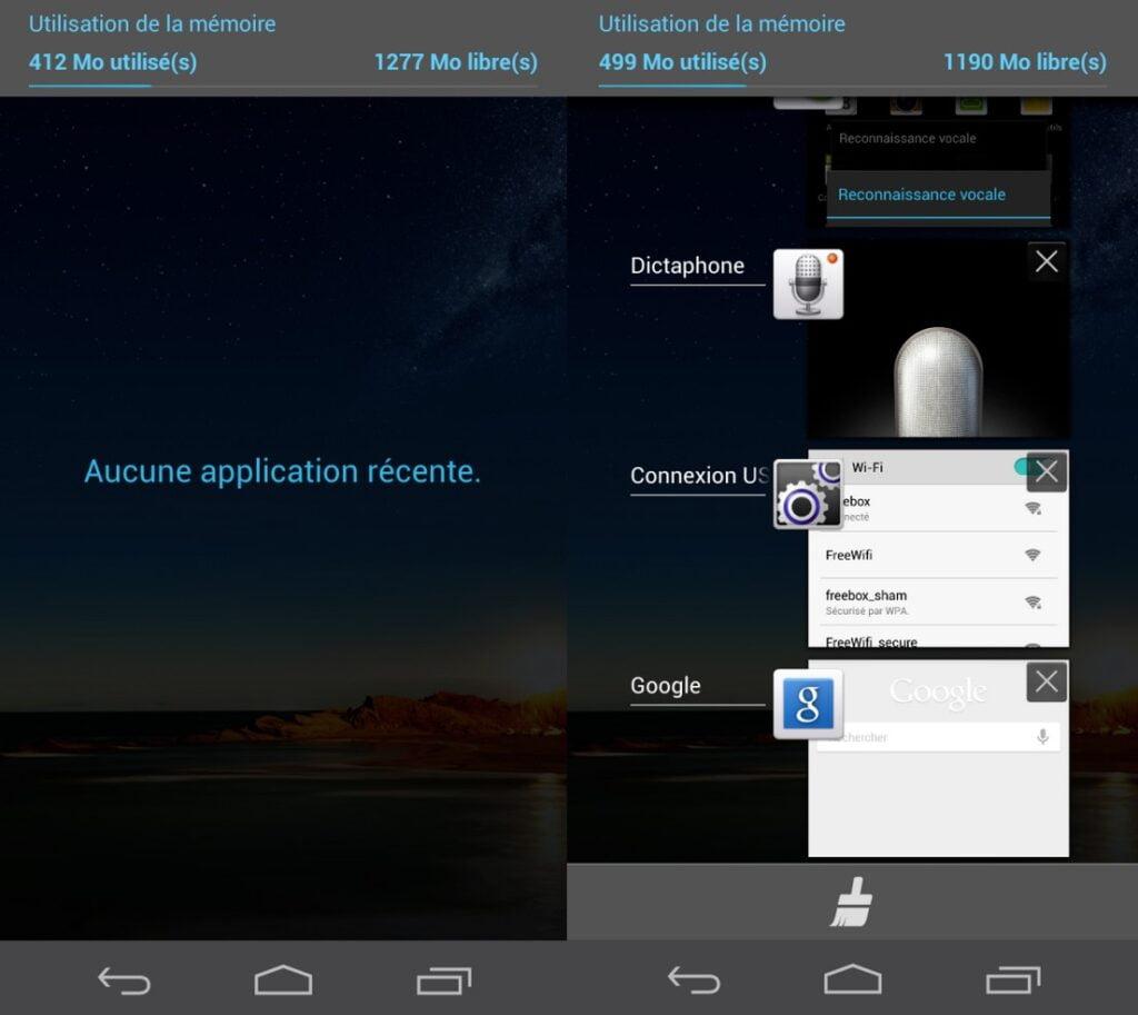 huawei1-1024x913 Test du Huawei Ascend P6, un smartphone bien et même pas cher !