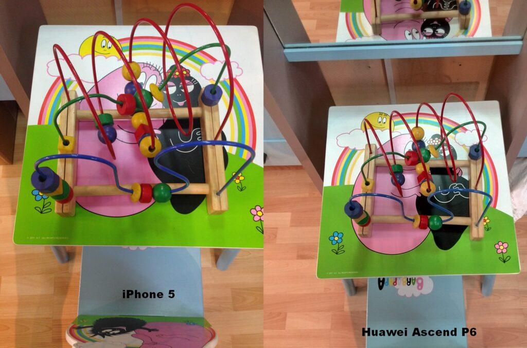 huawei4-1024x677 Test du Huawei Ascend P6, un smartphone bien et même pas cher !