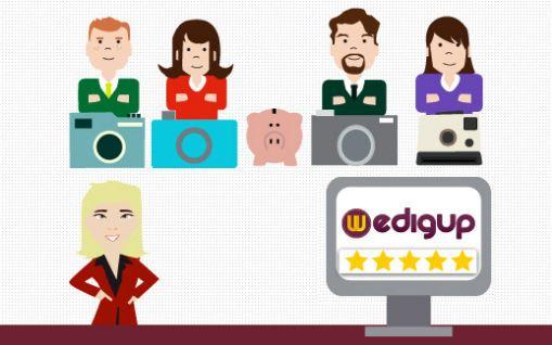 wedigup-etape2 Wedigup, des conseils personnalisés pour vos achats high-tech ou éléctroménager