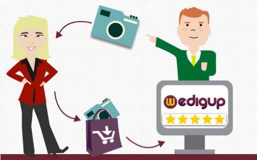 wedigup-etape3 Wedigup, des conseils personnalisés pour vos achats high-tech ou éléctroménager