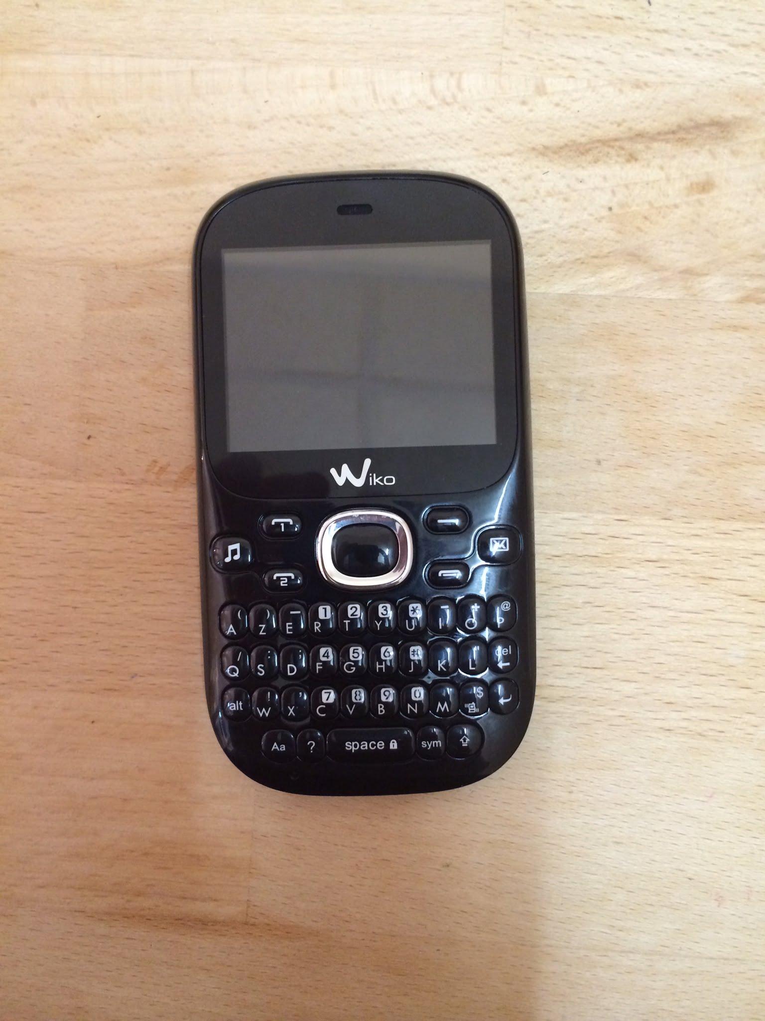 015c3b50a88d6246d503fba0a7d9ff671d0372339c Test du Wiko Minz+, un BlackBerry-like vraiment pas cher