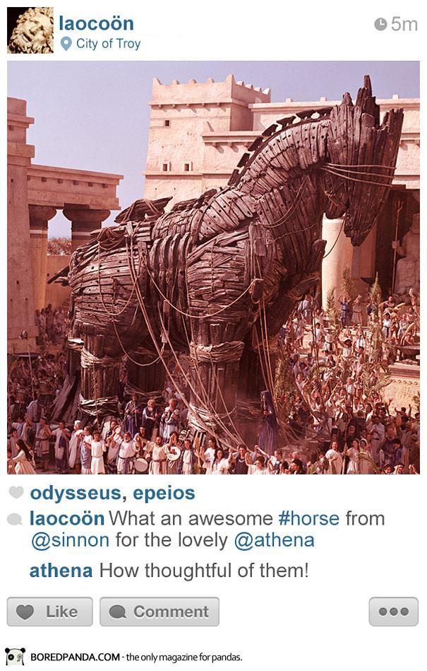 histagrams-cheval-de-troie Histagrams : l'histoire à la sauce Instagram