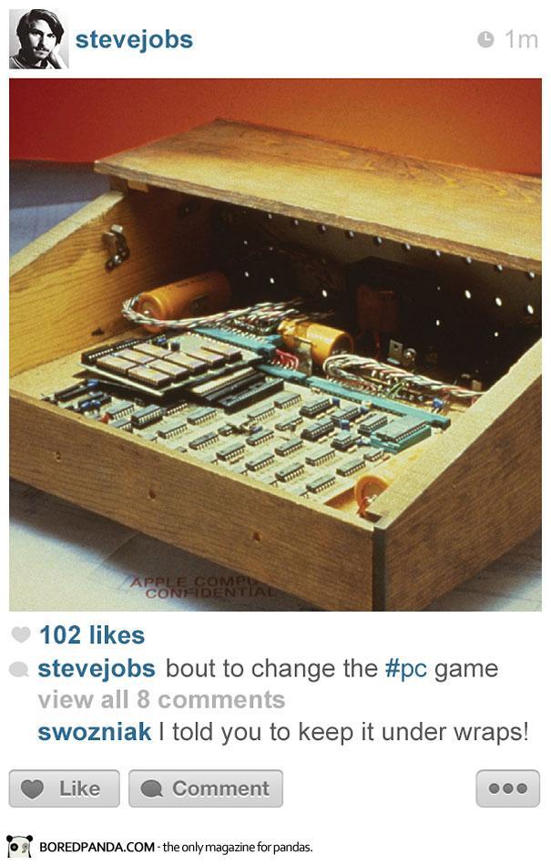 histagrams-jobs Histagrams : l'histoire à la sauce Instagram