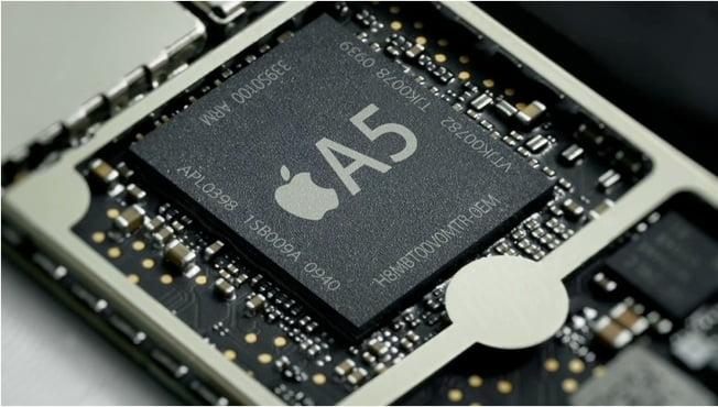 processeur-a5-iphone-5 Comment choisir son Smartphone ? 11 conseils pour le faire au mieux