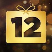 12 Les 12 Jours de Cadeaux reviennent sur l'app store !