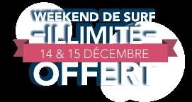 accroche Bouygues Télécom en illimité ce week-end !