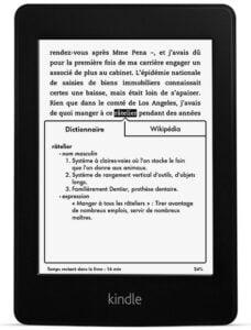 kindle-paperwhite_-228x300 Les liseuses électroniques : toute une bibliothèque dans votre poche !