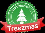 logo1 Treezmas : Adoptez et replantez votre sapin de noël !