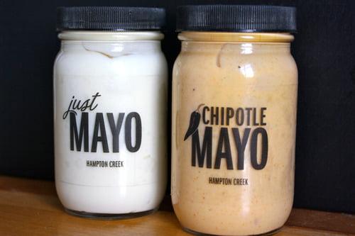 mayon-hamtpon-creek-foods Quand Bill Gates finance les œufs sans poule !