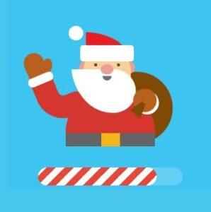 santa-tracker-298x300 Suivez le parcours du Père Noël en temps réel !