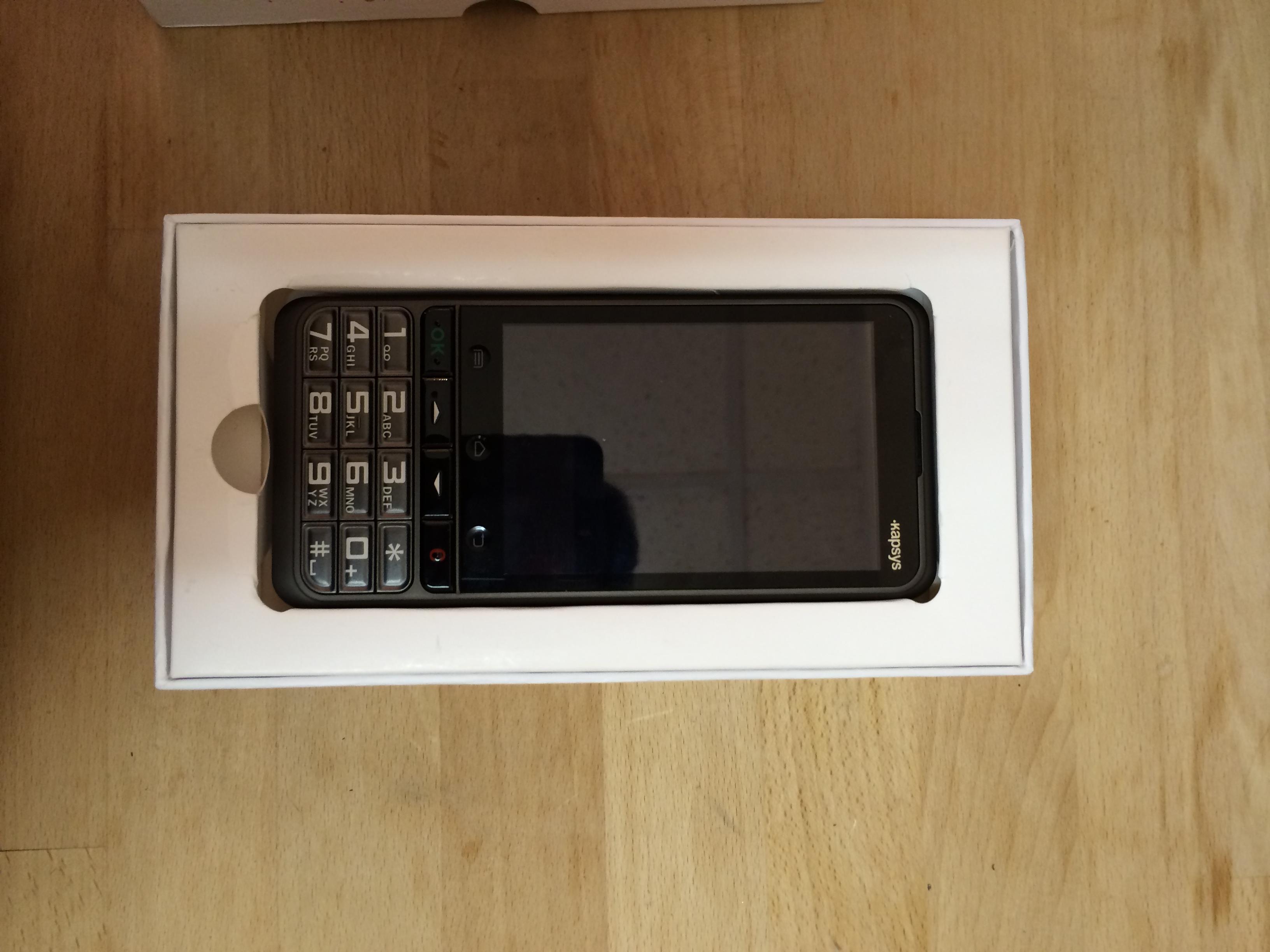 2013-12-20-12.15.02 Kapsys SmartConnect, le smartphone pour senior