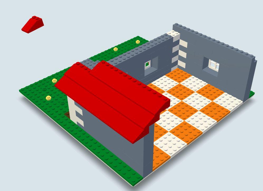 lego-build2 Build With Chrome : jouez aux LEGO® sur votre navigateur internet !