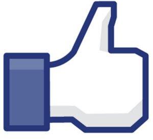 facebooklike-300x275 Pour fêter ses 10 ans, Facebook vous raconte votre vie en vidéo !