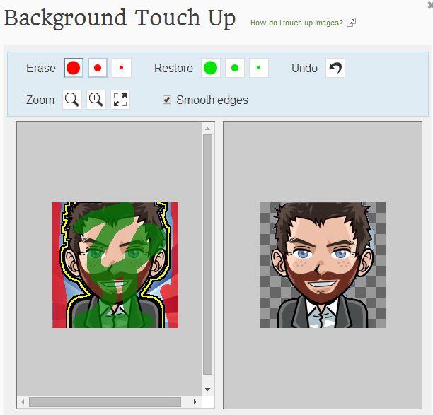 Background burner d tourage d 39 image facile en ligne et for Planificateur facile en ligne gratuit