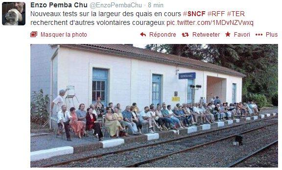 sncf-courageux1 Nouveaux trains trop larges à la SNCF : le web se déchaîne en image !