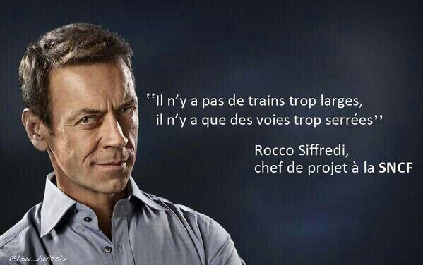sncf-rocco Nouveaux trains trop larges à la SNCF : le web se déchaîne en image !