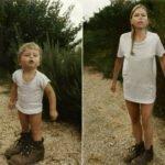 back-to-the-future-12-150x150 Des photos d'enfance reprisent aujourd'hui dans les mêmes conditions