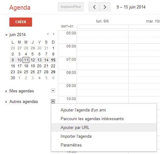 google-calendar-mondial1 Le calendrier de tous les matchs de la Coupe du Monde de foot dans Google Calendar