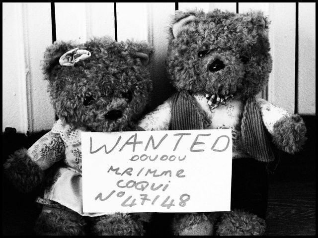 wanted-doudou Retrouvez le doudou de votre enfant grâce à Twitter et Oukilé mon doudou