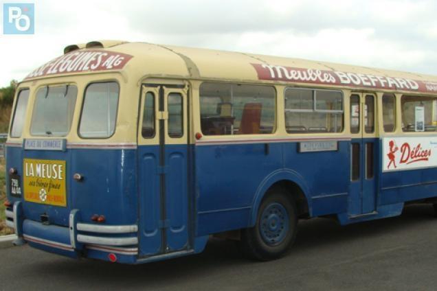 bus-chausson-monument-historique L'image du jour : un bus classé monument historique !