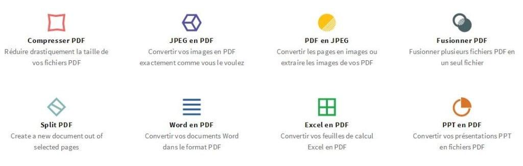 JPEG to PDF pour Windows. Convertir des images en fichiers PDF. JPEG to  PDF est un logiciel gratuit qui permet de convertir en PDF les images JPG,  JPEG, PNG, GIF, BMP. la conversion est directe, donc Plus besoin d'installer  un autre programme d'imprimante PDF virtuelle, et encore moins...