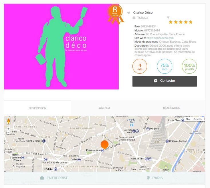 trust-fr-fiche-pro Truster.fr, un site web pour trouver un professionnel en toute confiance