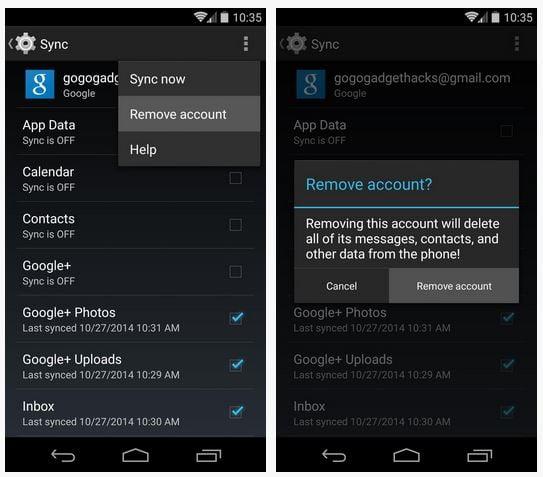 inbox-remove Accéder à Inbox de Gmail sans invitation