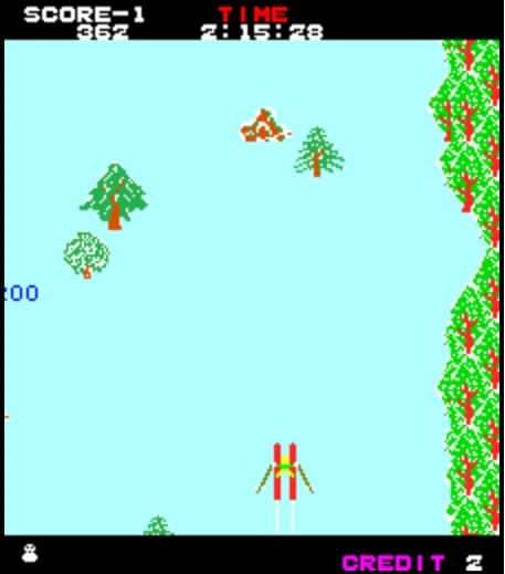 internet-arcade-alpine-ski 900 jeux d'arcades à jouer gratuitement dans votre navigateur web