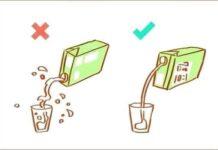 verser-du-lait