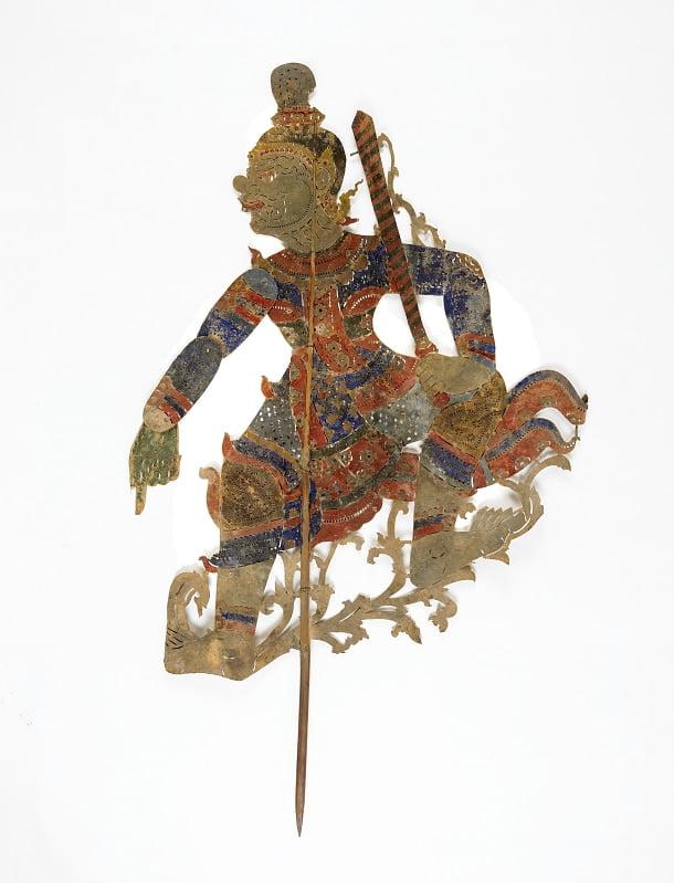 smithsonian-marionnette Le Smithsonian met en ligne 40 000 œuvres d'art accessibles gratuitement  !
