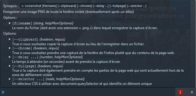 copie-ecran-firefox-aide Faire une copie d'écran d'une page web entière avec Firefox