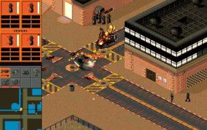 syndicate-game-view-300x188 Bon plan : le jeu Syndicate (1993) provisoirement gratuit sur Origin