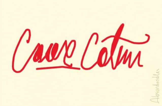 absurdoodles-cocacola Et si les logos des grandes marques avaient été dessinés par des médecins ?