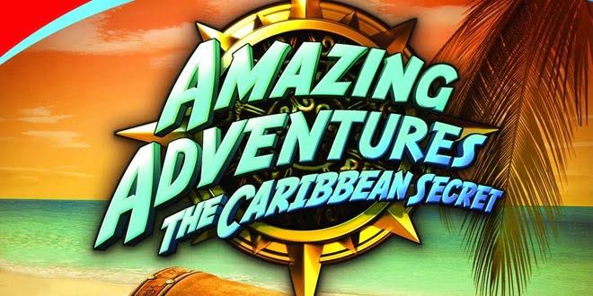 bon plan amazing adventures the caribbean secret gratuit sur origin byothe