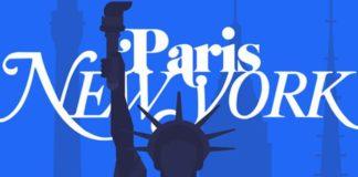 paris-newyork