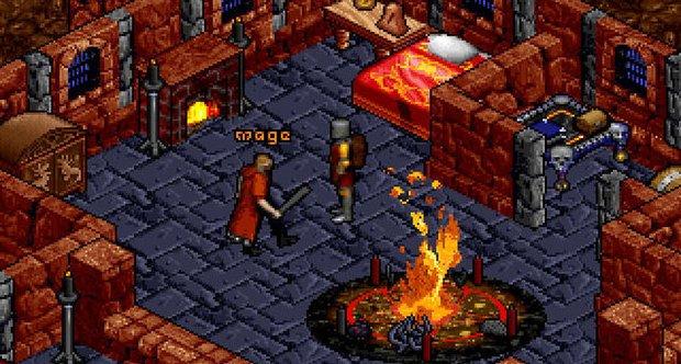 ultima-8-gameplay Bon plan : Ultima VIII Gold Edition gratuit sur Origin