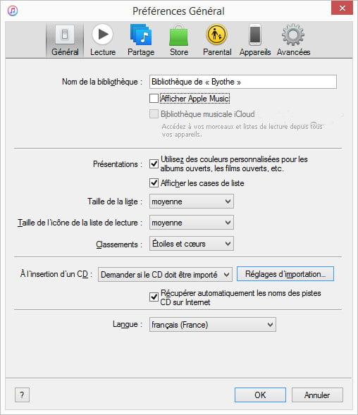 bibliotheque-musicale-icloud iOS 8.4 et suivants : retrouver ses playlists dans l'application Musique et autres astuces !