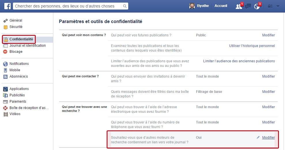 facebook-indexation-2 Ne plus faire apparaître votre profil Facebook sur les moteurs de recherche